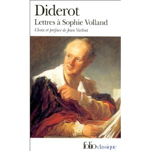 Lettres à Sophie Volland  (Diderot)
