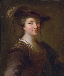 Louise de Mailly