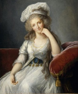 Mme de Montesquieu (source incertaine)
